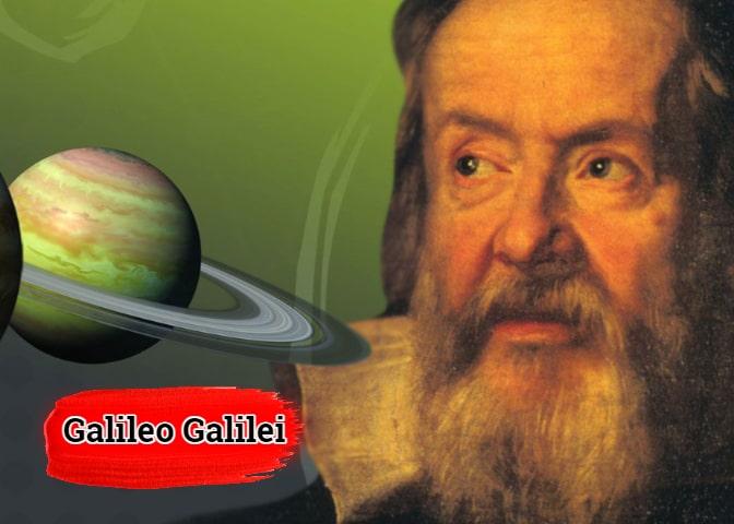 Biography of Galileo Galilei In Hindi - गैलीलियो गैलीली की जीवनी