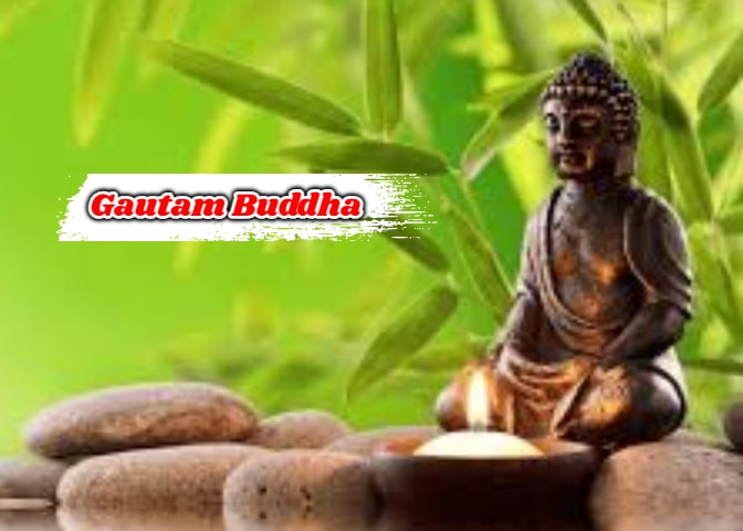 Biography of Lord Gautam Buddha In Hindi - भगवान गौतम बुद्ध की जीवनी