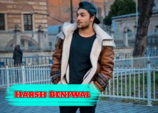Harsh Beniwal Biography In Hindi - हर्ष बेनीवाल की जीवनी