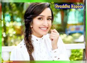 shraddha kapoor photo image