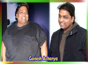 Ganesh Acharya images