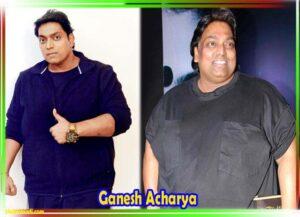Ganesh Acharya photo