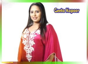 Images for Geeta Kapoor
