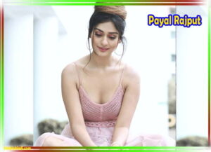Images for Payal rajput