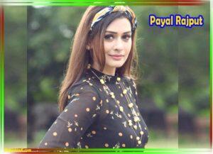 Payal rajput photo