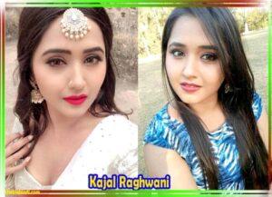 kajal raghwani picture