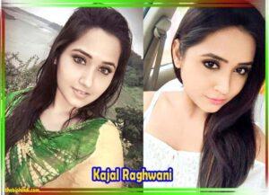 kajal raghwani wallpaper