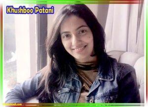 khushboo patani photo