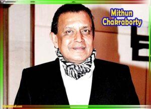 mithun chakraborty latest photo