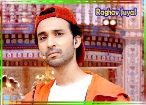 raghav juyal hairstyle photos